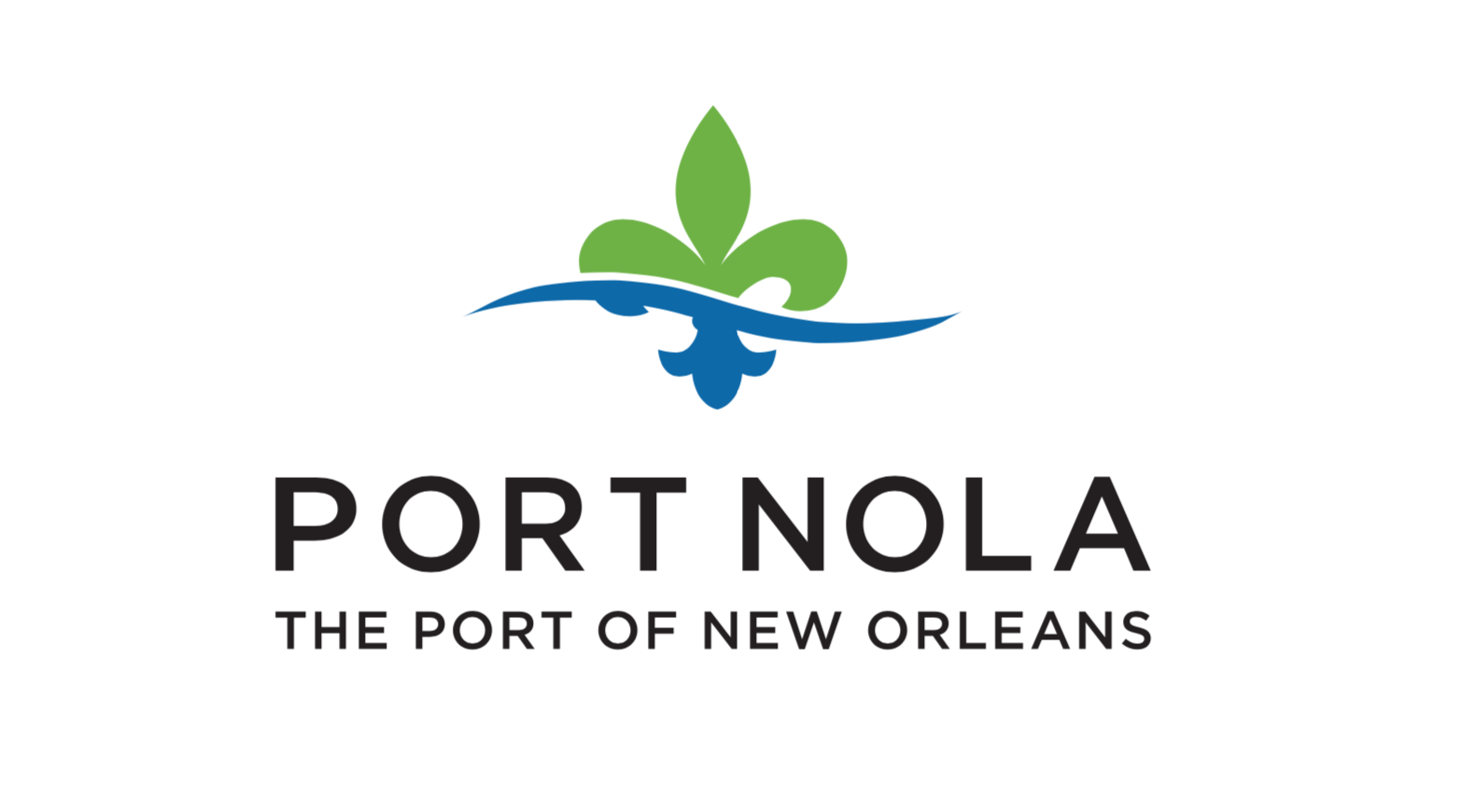 2018 Port Logo