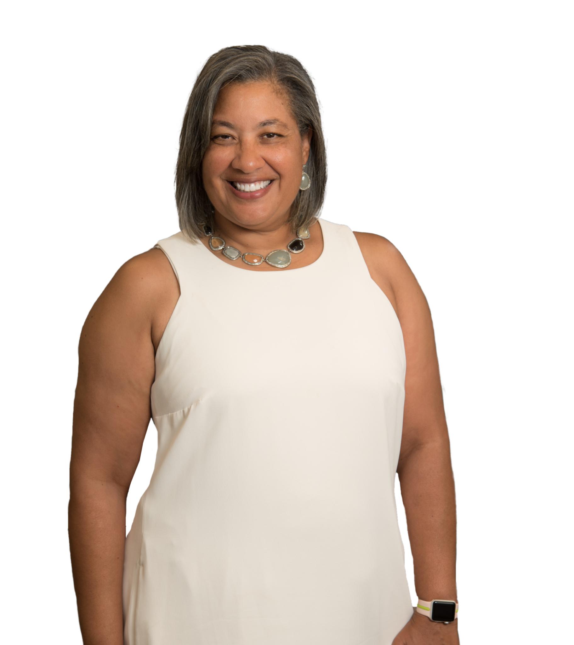 Headshot of Tara Hernandez